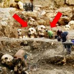 People: Archaeological Discoveries Proving GIANTS exist