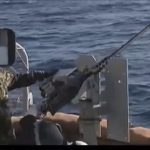 Technology: Americans and Russians against Somali pirates 2018 #3