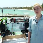 Enviroment: Erika Angle on Inspiring Future Generations | Robots in Service of the Environment – RSE