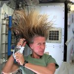 Space: Astronaut Tips: How to Wash Your Hair in Space | Video