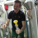 Space: Astronauts Drink Urine and Other Waste Water   Video