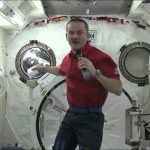 Space: How To Barf, Puke, Vomit In Space   Video