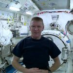Space: Spinning Fast In Space Make You Dizzy? Astronaut Experiment | Video