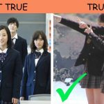 Interesting Facts: 12 Most Insane Japanese School Rules You Won't Believe Actually Exist