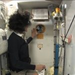 Space: ISS Tour: Kitchen, Bedrooms & The Latrine   Video
