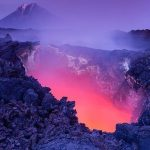 Interesting Facts: 30 Places On Earth That Look Like They're From Another Planet